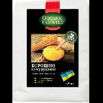 Мука кукурузная органическая 500грм