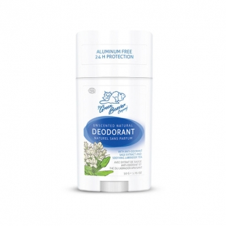 Натуральный дезодорант без запаха 50 грамм фото №1
