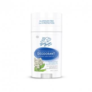 Натуральный дезодорант без запаха 50 грм фото №1