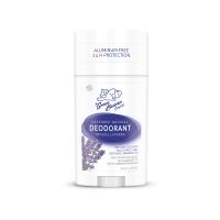 Натуральный дезодорант с запахом лаванды 50 грамм