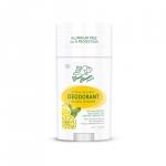 Натуральный цитрусовый дезодорант 50грм