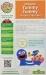 Organic Yummy Tummy Instant Oatmeal, овсяная каша 430 грамм фото №3