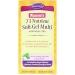 Мультивитамины для женщин с маслом Омега-3, 60 капсул Nature's Secret фото №1