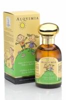 Органическое масло для тела для детей и младенцев,150 млл. Children and Babies Body Oil