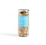 Гранола Superfit с кокосом, курагой и семенами льна 250 гр