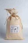 Натуральная белая глина пищевая 400 грамм