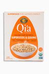 Gluten Free Oatmeal Superseeds and Grains, Органический безглютеновый сириал из овсянки и суперфудов. 228 грамм.