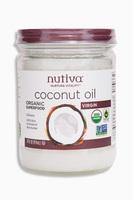 Organic Coconut Oil Органическое кокосовое масло. 414 мл.