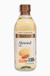 Almond Oil, натуральное миндальное масло, рафинированное. 473 мл
