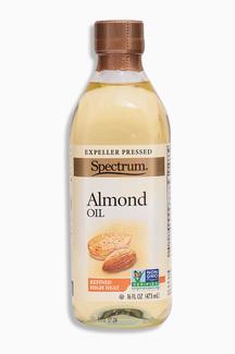 Almond Oil, натуральное миндальное масло, рафинированное. 473 мл фото №1
