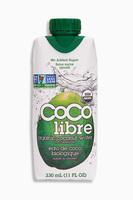 Organic Coconut water, органическая кокосовая вода. 330мл