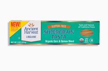 Gluten Free Supergrain Pasta, безглютеновые лингвини из киноа. 227 грамм