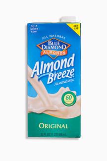 Almondmilk, Натуральное миндальное молоко. 946 мл фото №1