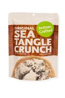 Original Sea Tangle Crunch Хрустящие морские водоросли нори кранчи. 50 грамм
