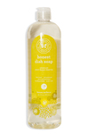 Honest Dish Soap Lemon Verbena, средство для мытья посуды лимон вербена, 783 мл