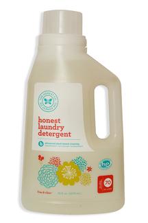 Honest Laundry Detergent Натуральное жидкое средство для стирки белья . 2050 мл фото №1