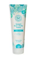 Honest face + body lotion, лосьон для лица и тела, 250 мл