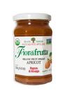 Organic Fruit Spread Apricot, фруктовый джем абрикос, 250 грамм