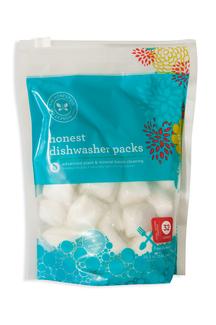 The Honest dishwasher packs, средство для посудомоечной машины 32 шт фото №1