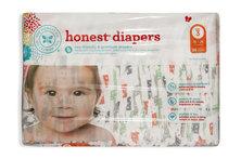 "Diapers,Giraffes. Подгузник ""Жираф"" Размер 3M ,34шт"