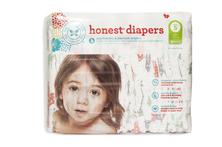 "Diapers,Giraffes. Подгузник ""Жираф"" Размер 5XL , 25шт"