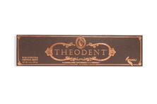 Luxury chocolate toothpaste with rennow, зубная паста c экстрактом какао-бобов, без фтора