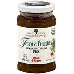Organic Fruit Spread FIG, органический джем из инжира без добавления сахара
