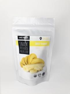 Сушенный банан 60грамм фото №1