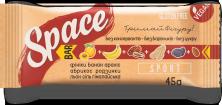 Space Bar Батончик Sport без сахара 45 грамм