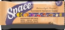 Space Bar Батончик без сахара Intellect 45 грамм