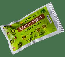 Натуральный батончик из киви и фундука без сахара, 40 грамм