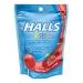 Детские леденцы от кашля и боли в горле со вкусом вишни, HALLS KIDS 10 шт HALLS KIDS фото №1