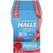 Детские леденцы от кашля и боли в горле со вкусом вишни, HALLS KIDS 10 шт HALLS KIDS фото №3