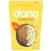 Toasted Cocout Chips, натуральные кокосовые чипсы с карамелью и морской солью, 90 грамм Dang Foods фото №1