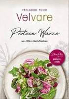 Органические неактивные пищевые дрожжи хлопьями,Velvare,  125 грамм