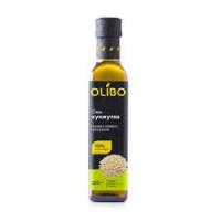 Натуральное масло из семян кунжута холодного отжима 250 мл