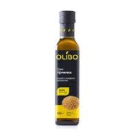 Натуральное масло из семян горчицы холодного отжима 250 мл