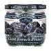 St. Dalfour, Giant French Prunes (Гигантский французский чернослив) без косточек, 200 грамм  St.Dalfour фото №1
