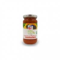 Конфитюр из папайи без сахара «La Finestra Sul Cielo» 220 грамм