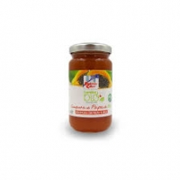 Конфитюр из папайи без сахара «La Finestra Sul Cielo» 220 гр