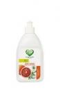 Органическое средство для мытья посуды, красный апельсин - розмарин 510 мл