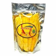 Натуральный сушеный манго без сахара, Rayduga, 500 грамм фото №1