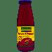 Органическое пюре томатов с базиликом 680 грамм BioFOODS фото №1