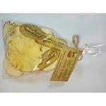 Эко чипсы яблоко+киви+ананас 50 грамм