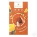 Натуральные конфеты шоколад-апельсин без сахара 150 грм Sunfill фото №1