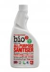 Bio-D Дезинфицирующее средство для всех поверхностей без распылителя 500 мл
