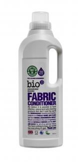 Fabric Conditioner Lavender Bio - D - кондиционер-смягчитель с ароматом лаванды 1 л фото №1