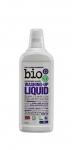 Washing Up Liquid Lavender Bio – D  концентрированная экологическая жидкость для мытья посуды с запахом лаванды 750 мл