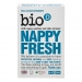 Nappy Fresh Bio - D Антибактериальний порошок для стирки детских вещей. 500 грамм Bio-D фото №1