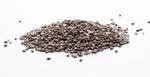 Organic Chia Seed Black Органические семена чиа черные. Суперфуд. 100грамм.